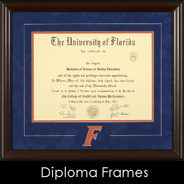 museum quality frames which protect and showcase your greatest life events whether it is a graduation a business success or other accomplishment