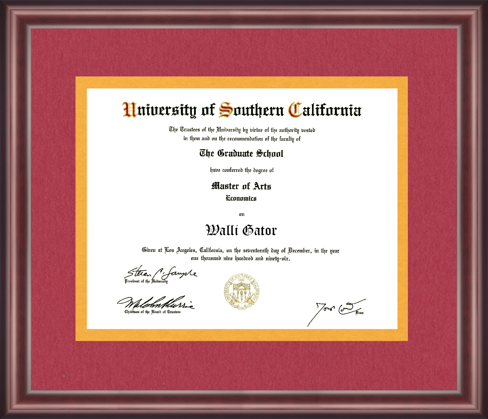 College essays for sale california southern